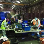 Busy spring season for Waste Compositional Analysis