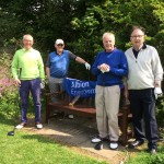 Ayr Rotary Club Charity Golf Day