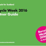Recycle Week 12- 18 September 2016