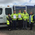 South Ayrshire Council Modern Apprentice Level 2 Sustainable Resource Management Certificates