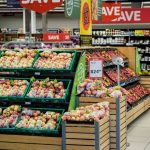 Could France's Supermarket Waste Law Work in Scotland?