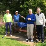 Ayr Rotary Club Charity Golf Day