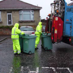 Driver CPC – Driving in the Waste Industry